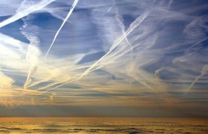 chemtrails at sea