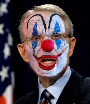 Harry-the-clown